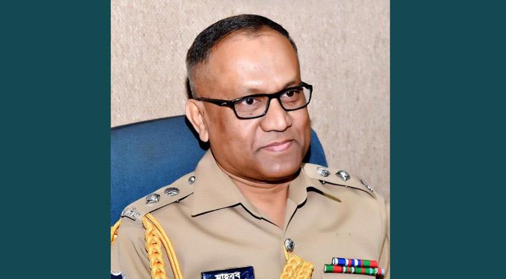 এসপি মাহবুবুর রহমান